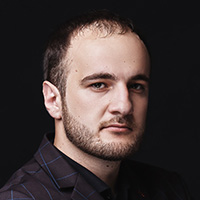Мусса Айбазов