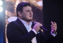 Rustam Nakhushev Concert Video Version Released