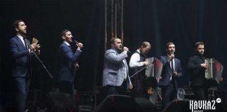 В свет вышел дебютный альбом группы «Бзэрабзэ»