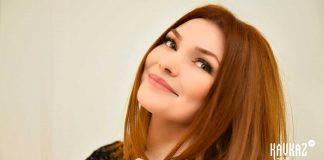 Новый релиз от лейбла «Kavkaz Music»: Изольда «Адыгэ попурри»!