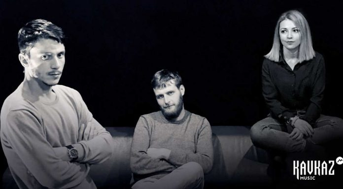 Группа «Алысын» — «Мыдах Оюула» («Грустные Узоры»)