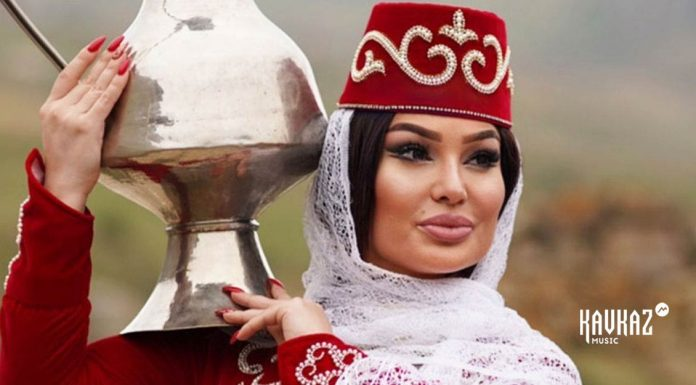 Оксана Джелиева «Судзы зарда» («Сердце болит»)