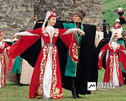 День национального ингушского костюма