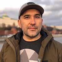 Магомед Кумыков