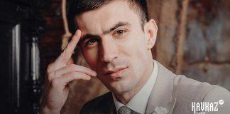 Вышла новая песня Вадима Хатухова - «Лъагъуныгъэм и чэзу»