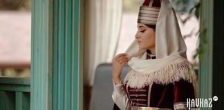 Состоялась премьера альбома Анзора Хусинова «ГъурыгъуапщкIуэ»