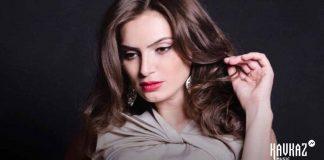 Карина Догова представила песню «Лъагъуныгъэр гъуэтыгъуейщ»