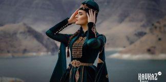 Романтичную историю влюбленного юноши рассказал Рустам Жириков в песне «Адыгэ пщащэ»