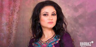 Лирическую песню «Аслъэн» о неразделенной любви представила Rahmanna
