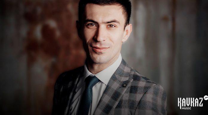 Премьера романтического ЕР Вадима Хатухова состоялась сегодня