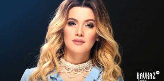 Ажай Абакарова представила мини-альбом «Есть любовь»