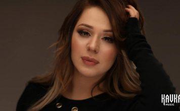 Вышел новый альбом Амины Магомедовой - «Сила любви»!