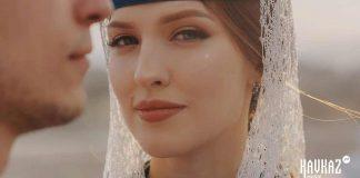 Песню о свадебных традициях адыгов презентовал Рустам Шогенов