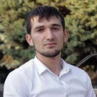 Идрис Алхалаев