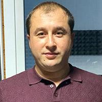 Рустам Шогенов