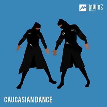 Rami Daroka. «Caucasian Dance»