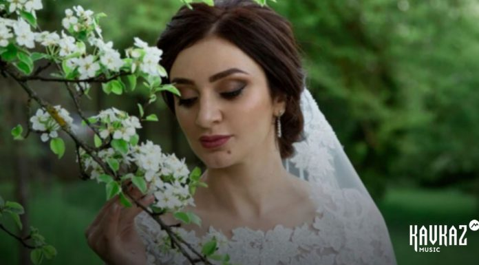 Состоялась премьера свадебной песни в исполнении Алены Чабдаровой