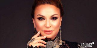 Зажигательную премьеру песни «Милый друг» представила Сабина Абдуллаева