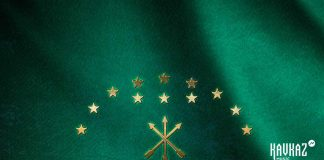 Состоялась премьера патриотичной композиции Азамата Биштова «Ар сэ си хэку»