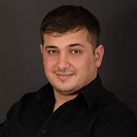 Алибек Евгажуков