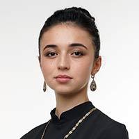 Амина Даова