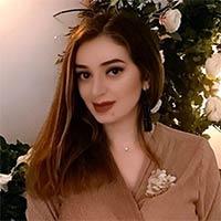Алёна Чабдарова