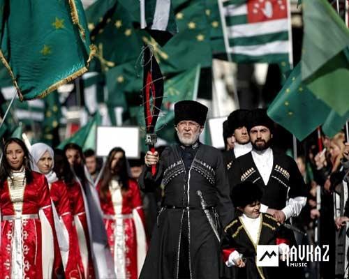 21 мая День памяти и скорби жертв Кавказской войны