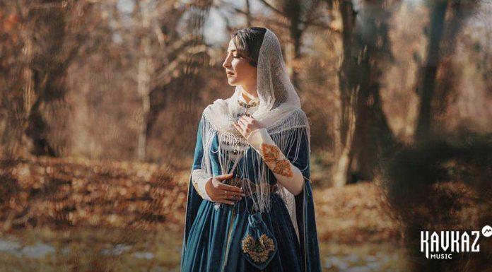 Состоялся релиз авторской песни Аслана Алоева «Дахэкlей»