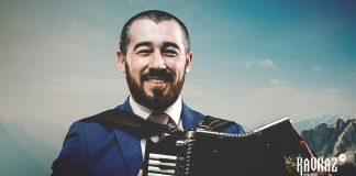 Состоялась премьера инструментального EP Альберта Теуникова – «Гукъэкlыж»