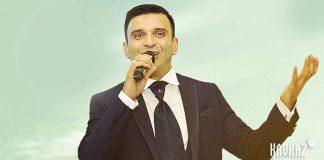 Состоялся релиз первой турецкой песни в рамках лейбла Kavkaz Music