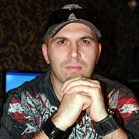 Марат Паритов