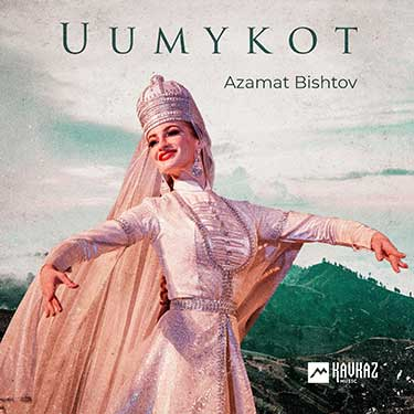 Azamat Bishtov. «Uumykot»