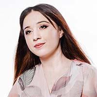 Дарина Черкаева