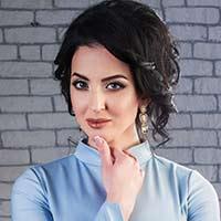 Виктория Елбаева