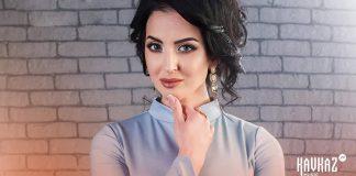 Виктория Елбаева посвятила песню «Ныййараг» своей матери