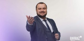 Историю древнего рода Дышековых рассказал Артур Дышеков