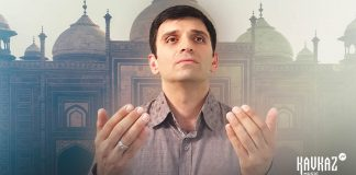 Fahri Cafarli презентовал композицию «Ya Muhammed»