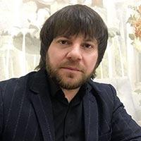 Эльдар Атмурзаев