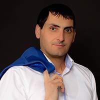 Сулейман Хачиров