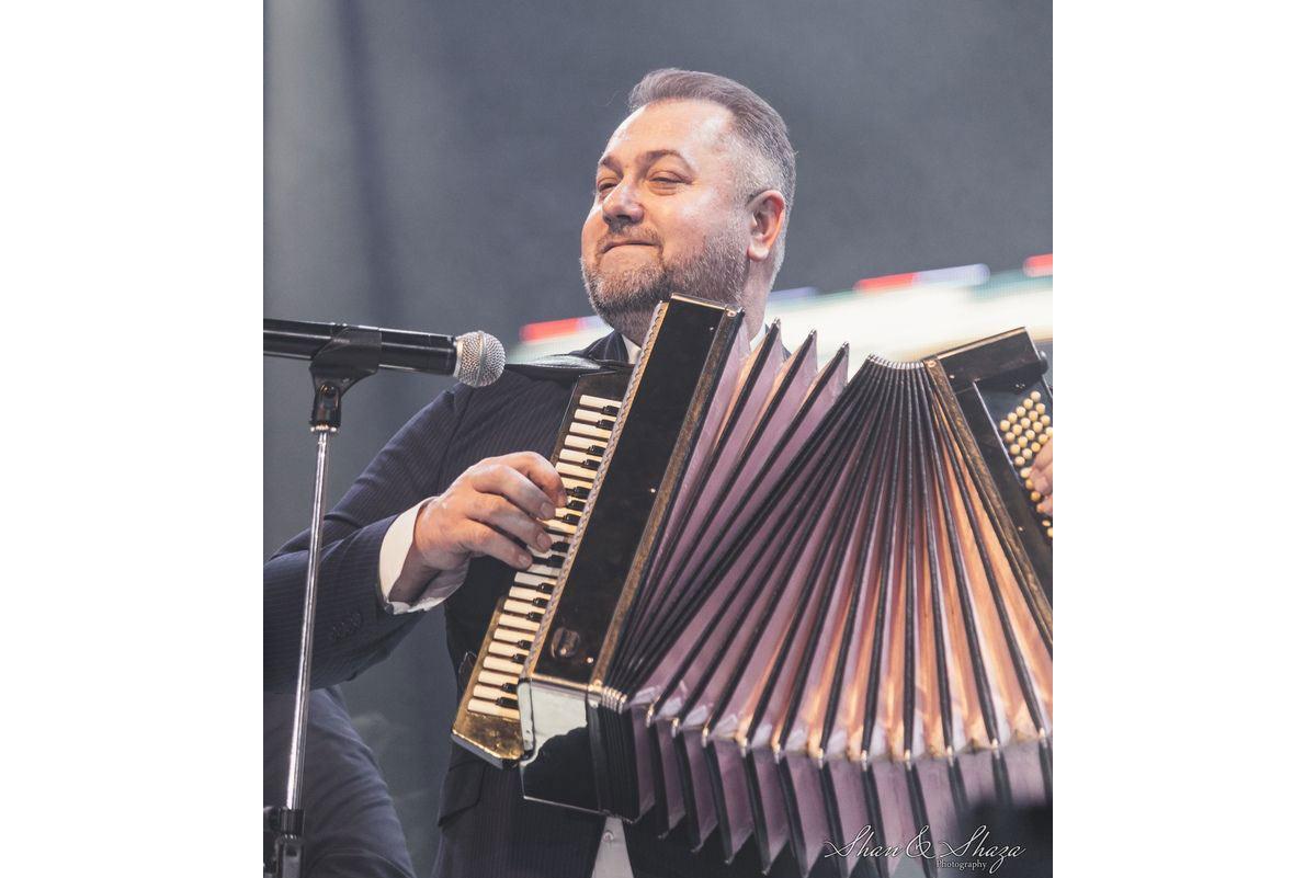 Тимур Лосанов, Концерт «Хъуромэ Джэгу»