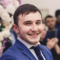 Артур Кунижев