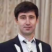 Мурат Гергов