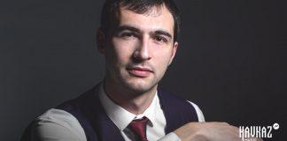 Рами Дарока презентовал «Къафэ Кауфовых»
