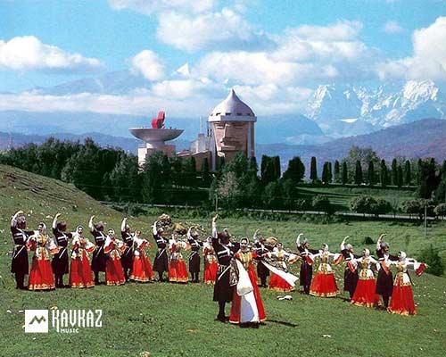 День государственности Кабардино-Балкарской Республики