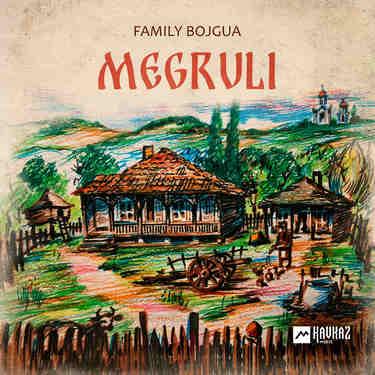 Family Bojgua. «Megruli»