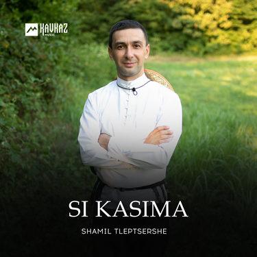 Shamil Tleptsershe. «Si Kasima»