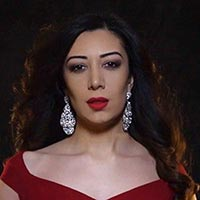 Марьяна Алботова
