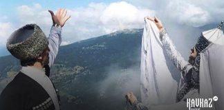 Альбом-посвящение родной земле выпустил Эльдар Атмурзаев