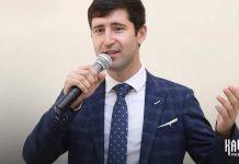 Мурат Гергов исполнил песню про главный «дар судьбы»