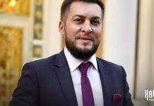 Руслан Малаев исполнил песню о хитросплетениях любви
